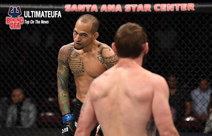 ข่าวยูเอฟซี(UFC)
