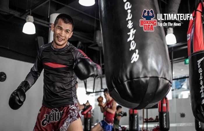 ไทยซดไทยป้องแชมป์โลก