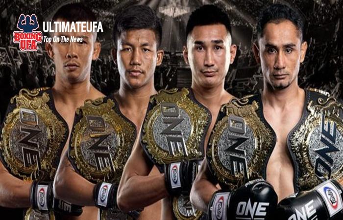 ultimateufa มวยไทยครองแชมป์