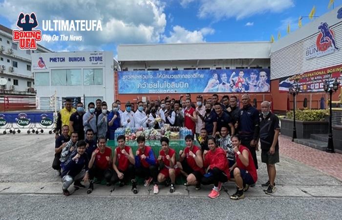 ultimateufaสู้ศึกโอลิมปิก