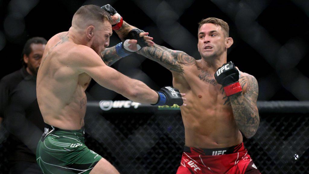 บิ๊ก UFC การันตี