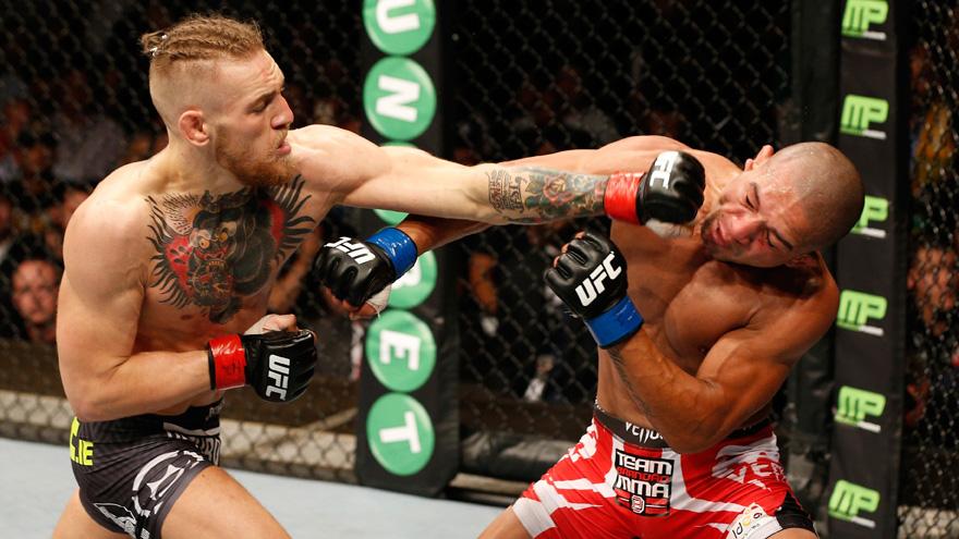 วงการมวย UFC
